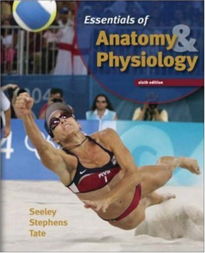 anatomy and physiology laboratory manual 9th edition