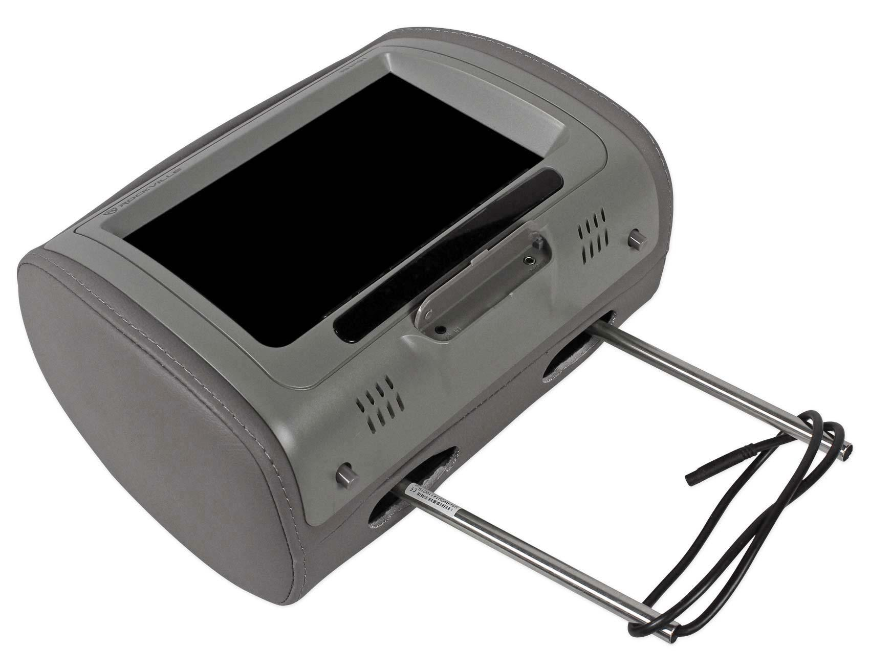 pyle 7-inch field monitor manual