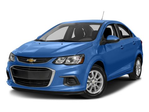 2014 chevy sonic user manual