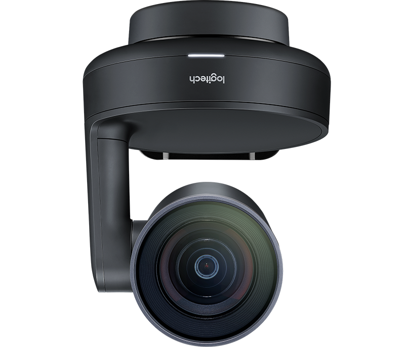 logitech quickcam ultra vision manual