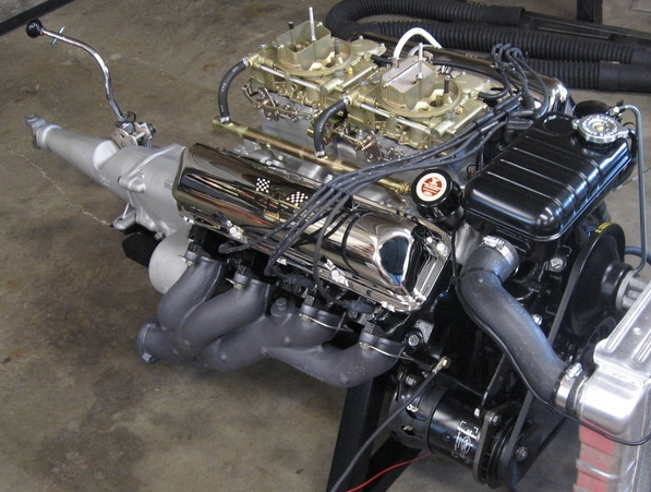 1968 340 manual transmission cam specifications