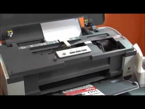 epson wf 2530 manual head cleaning