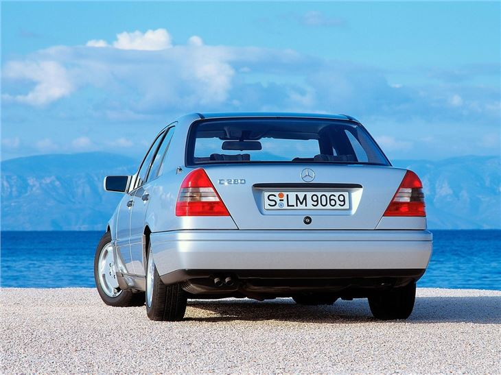 manual s class mercedes 1995