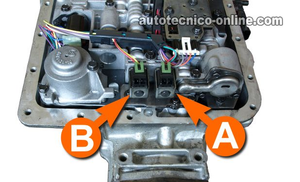 2002 honda civic where to check tranny fluid manual