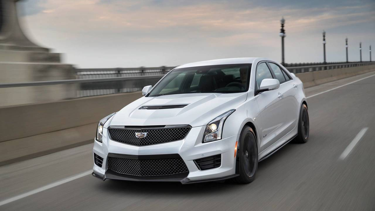 best luxury cars with manual transmission