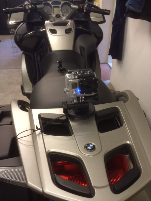 gopro suction cup user manual