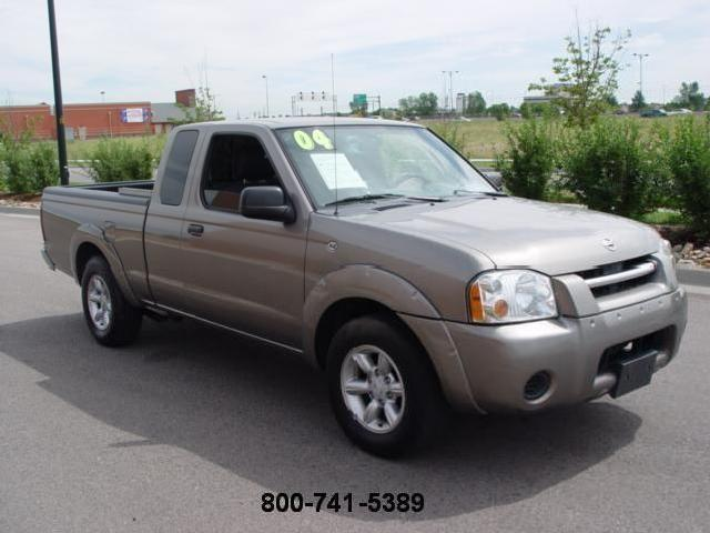 2006 nissan frontier xe manual king cab