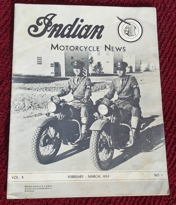 indian scout motorcycle service manual