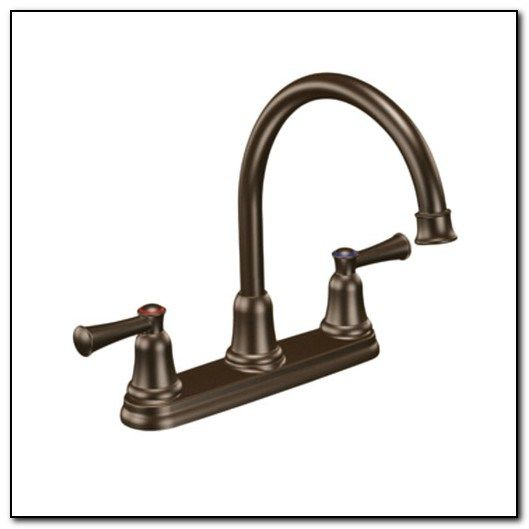 manual for moen chateau kitchen faucet