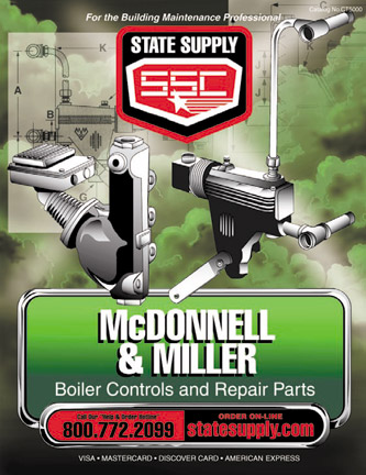 mcdonnell miller flow switch installation manual