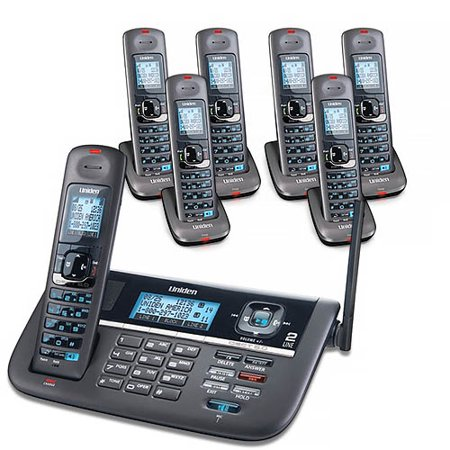 uniden dect 6.0 answering 1560 manual